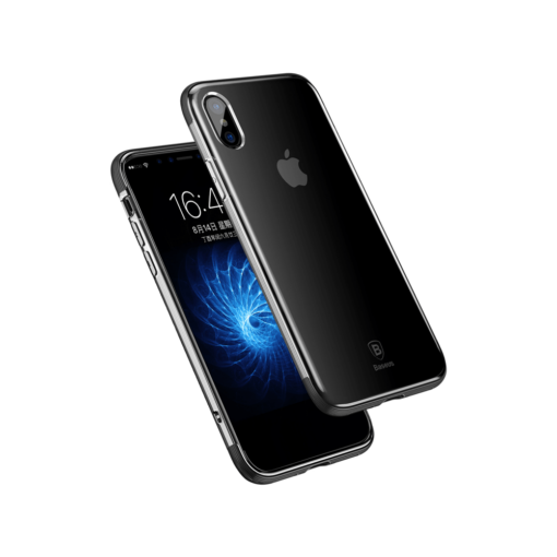 iPhone X korpus Baseus Armor Case TPU must