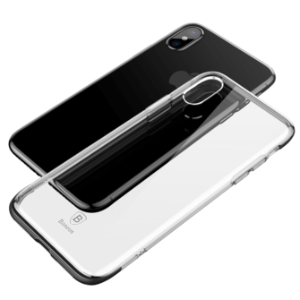 iPhone X korpus Baseus Armor Case TPU must 6