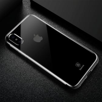 iPhone X korpus Baseus Armor Case TPU must 7