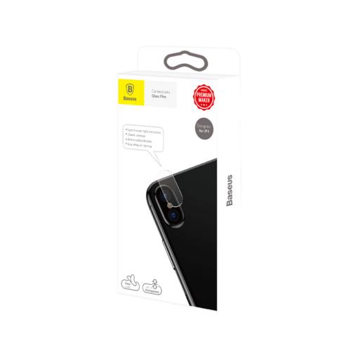 iPhone x kaamera kaitseklaas 4