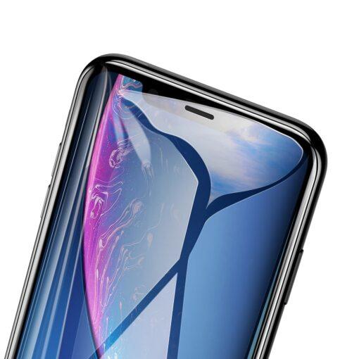 iPhone 11 kaitseklaas ekraanikaitse täisekraan 4