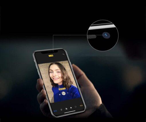iPhone XS kaitseklaas ja iPhone X kaitseklaas 13