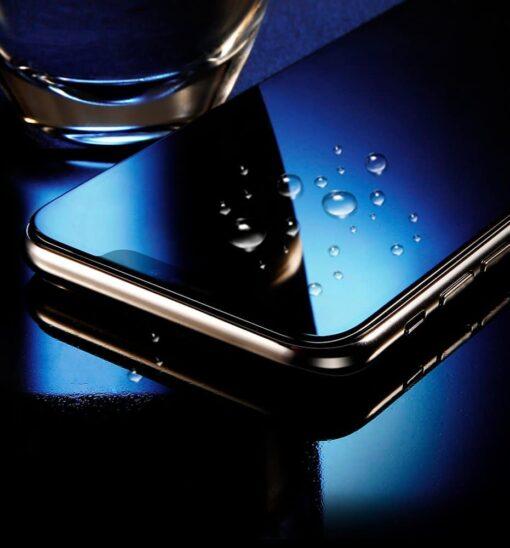 iPhone XS kaitseklaas ja iPhone X kaitseklaas 17