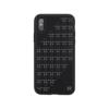 Apple iPhone X Nahast Nillkin Star Case ümbris