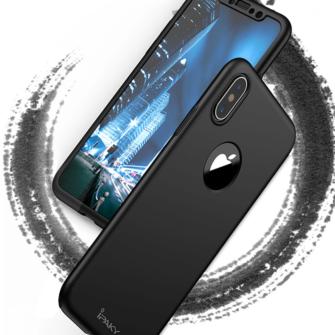 iPhone X 360 korpus 1