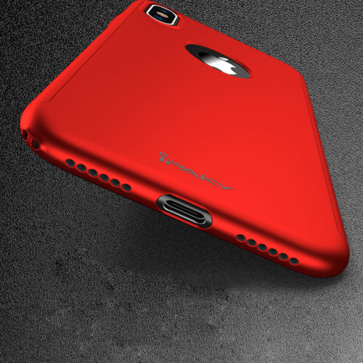 iPhone X 360 korpus 2