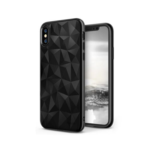 iPhone X ümbris Ringke Air Prism Ultra Thin 3D min