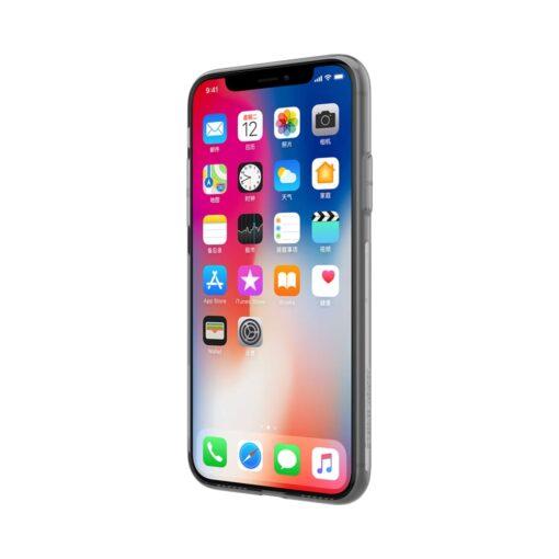 iPhone X ümbris nillkin hall silikoonist 3