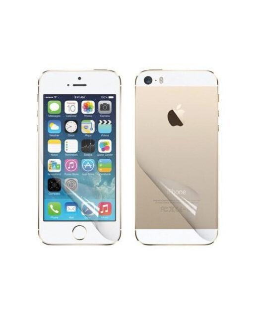 iPhone 5 5s se kaitsekile ette taha