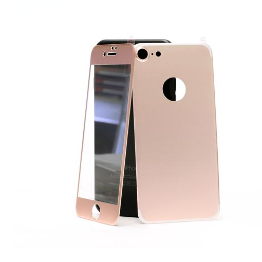 iphone 7 kaitseklaas ette taha rosegold