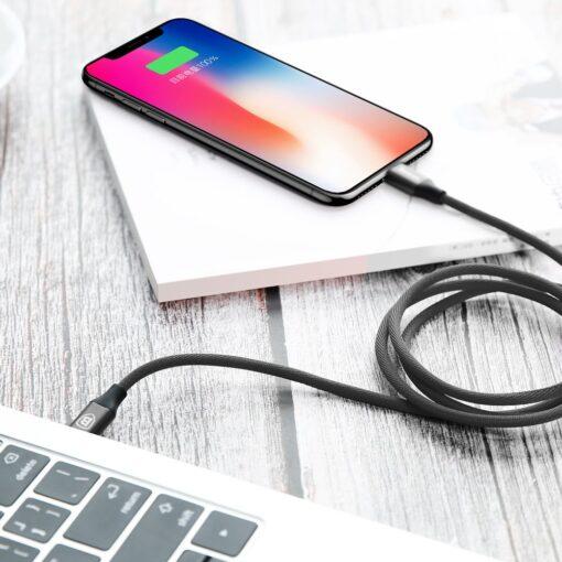usb c to lightning laadija iphone macbook10