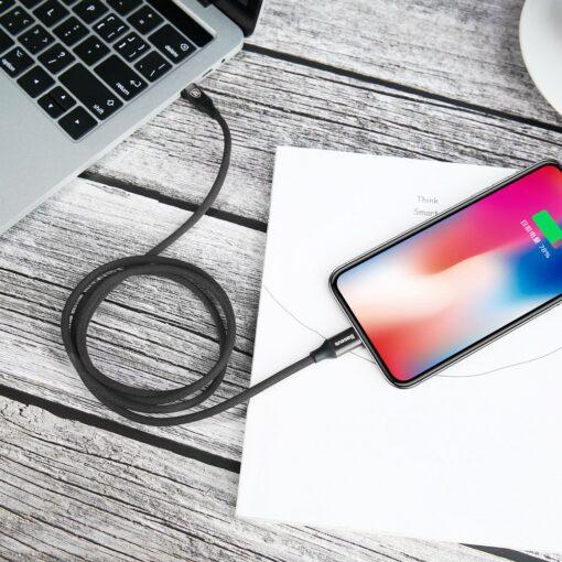 usb c to lightning laadija iphone macbook11