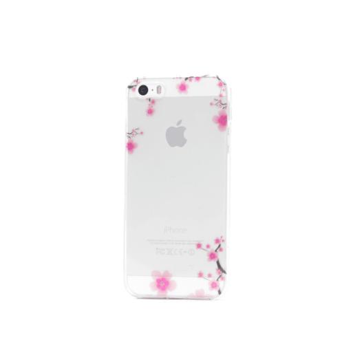 iphone 5 5s se ümbris silikoonist noidea
