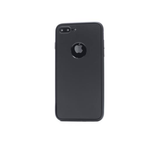 iphone 7 plus 360 silikoonist ümbris must 1 1
