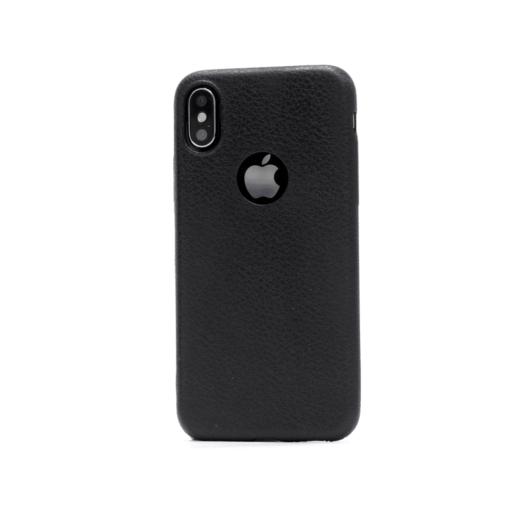 iphone xs ümbris silikoonist sisaliku mustriga