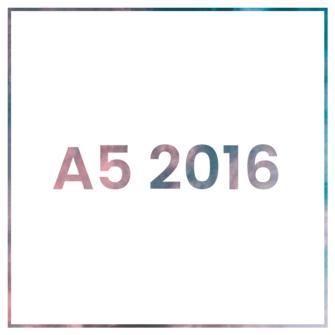 Samsung A5 (A510) 2016