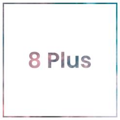 iPhone 8 Plus kaaned, ümbrised ja kaitseklaasid