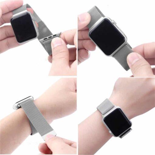 Apple Watch Rihm 841300297B 7 08 19