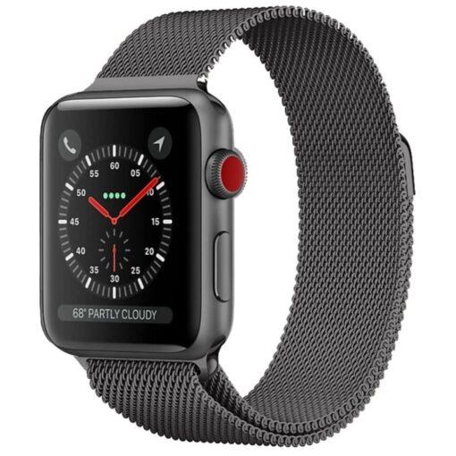Apple Watch Rihm 841300297C 1 08 19