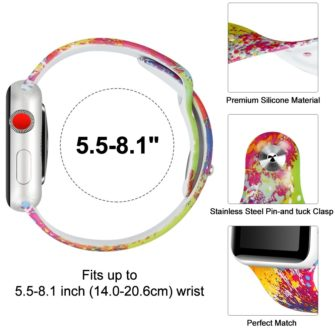 Apple Watch Rihm 841300883B 3 08 19