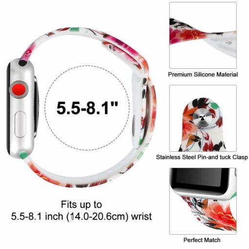 Apple Watch Rihm 841300883D 3 08 19