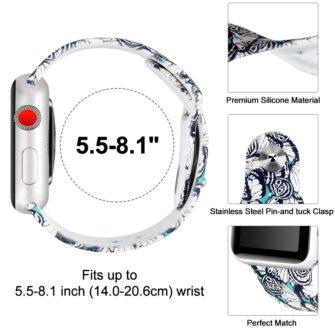 Apple Watch Rihm 841300883E 3 08 19