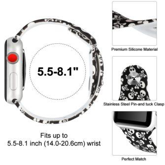 Apple Watch Rihm 841300883F 3 08 19