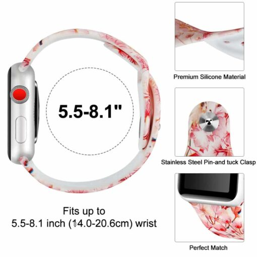 Apple Watch Rihm 841300883H 3 08 19