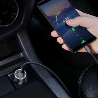 android usb c autolaadija juhe 13