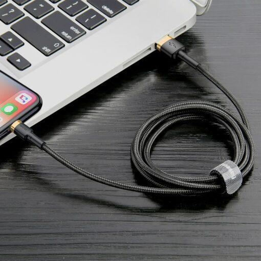 iphone lightning kaabel laadija 50cm 7