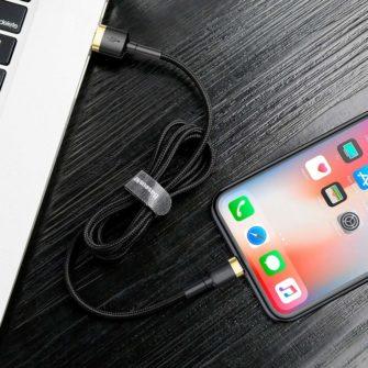 iphone lightning kaabel laadija 50cm 9