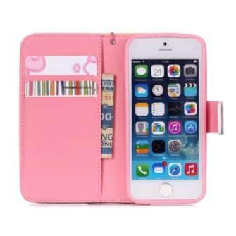 iPhone 5 5S SE ümbris 10112055K 7 09 19