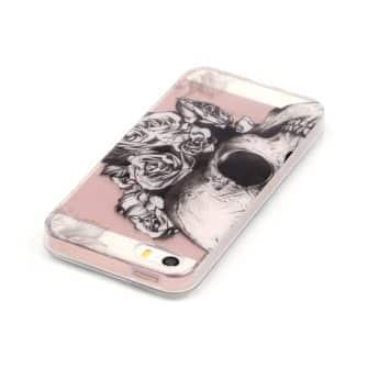 iPhone 5 5S SE ümbris 10113445G 4 09 19