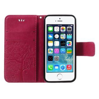 iPhone 5 5S SE ümbris 10118043A 6 09 19