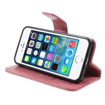 iPhone 5 5S SE ümbris 10118043D 4 09 19