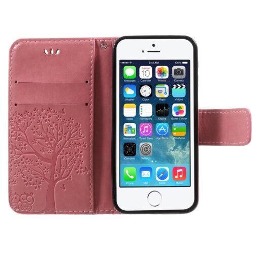 iPhone 5 5S SE ümbris 10118043D 6 09 19