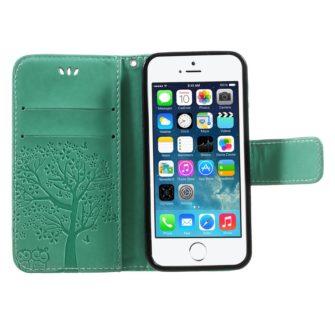 iPhone 5 5S SE ümbris 10118043E 6 09 19