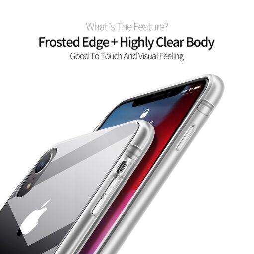 iPhone XR ümbris 101113642B 2 09 19