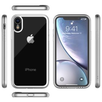 iPhone XR ümbris 101115181C 5 09 19