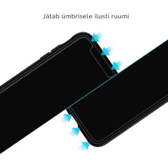 iPhone XR klaasikaitse