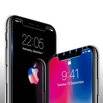 iphone xr ekraanikaitse