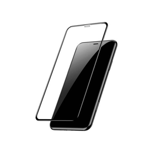 iphone xr ekraanikaitse täisekraan