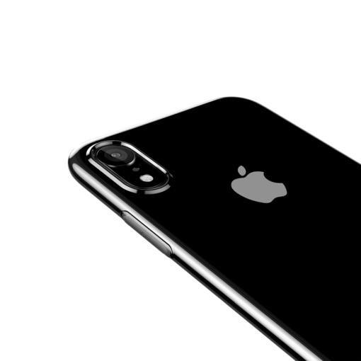 iphone xr silikoonist ümbris 1