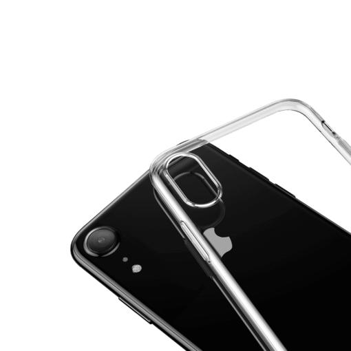 iphone xr silikoonist ümbris 2