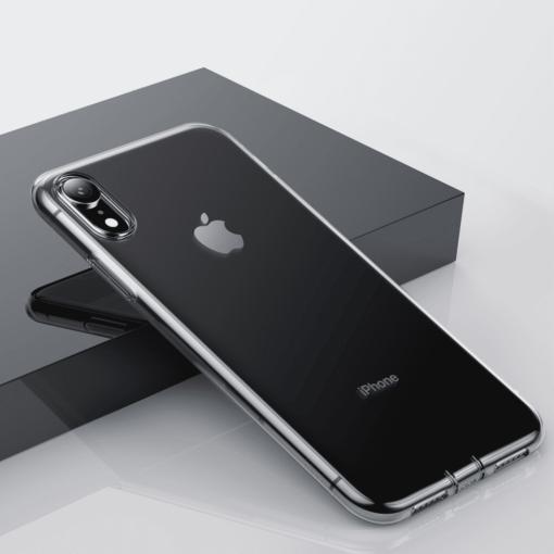 iphone xr silikoonist ümbris 4