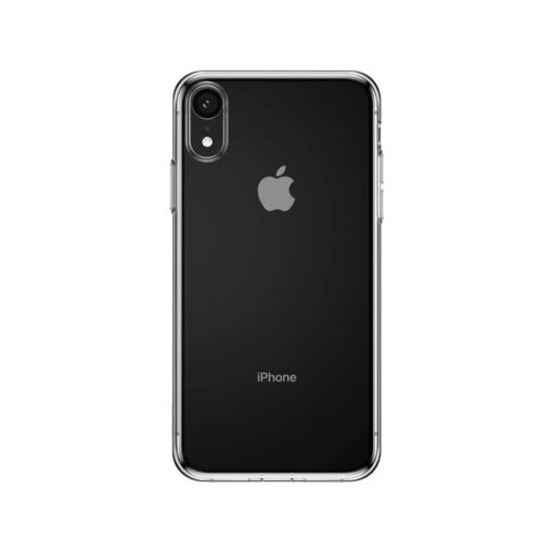iphone xr silikoonist ümbris