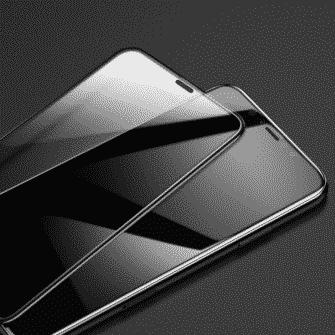 iphone xs max kaitseklaas täisekraan 2