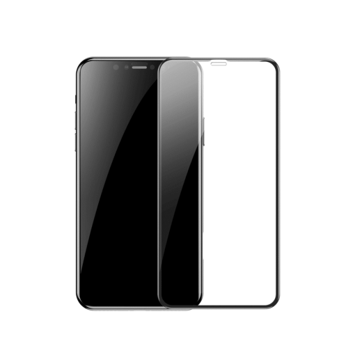 iphone xs max kaitseklaas täisekraan