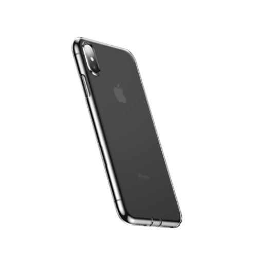 iphone xs max silikoonist telefonikate