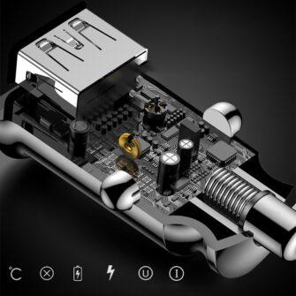 Autolaadija USB 62325142
